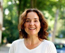 Cosima Scheuten (Chi Kung - Qi Gong)