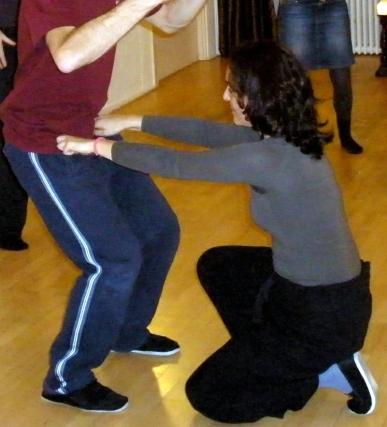 workshops Chi Kung Cosima Scheuten