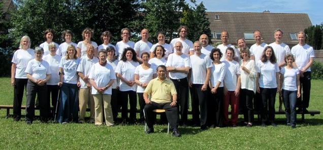 Workshop master Lam 2013 www.chikungamsterdam.com