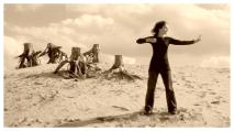 www.chikungamsterdam.com | Cosima Scheuten | Qi Gong (Chi Kung)