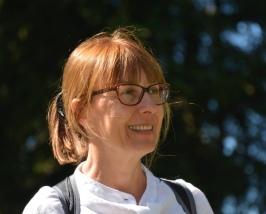 Elena Hilgersom