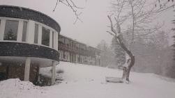 DSC_8511 savita in de sneeuw